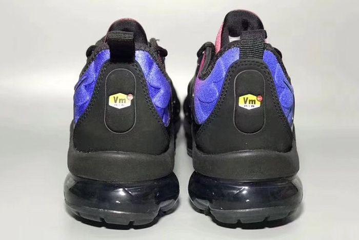 Nike Air Vapor Max Plus Purple Sky Sneaker Freaker 2