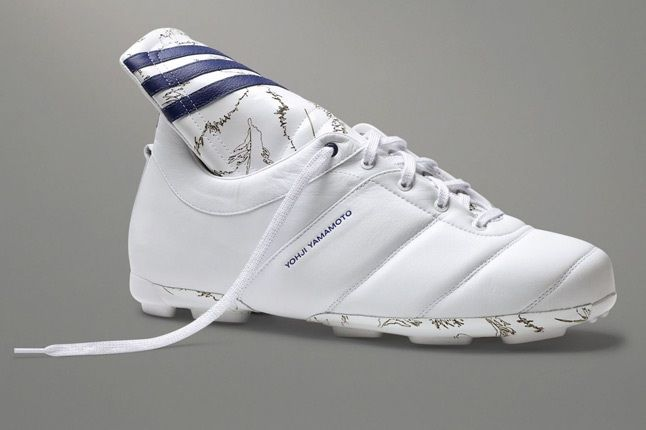 Adidas Y 3 World Cup Yohji Yamamoto Japan Field Low 2 1