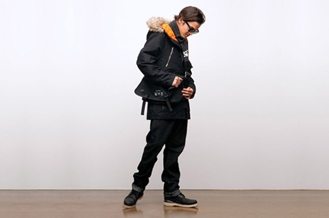 Stussy 2010 Fall Collection 0 1