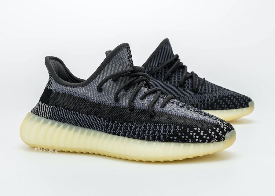 Yeezy BOOST 350 V2 Asriel Angled