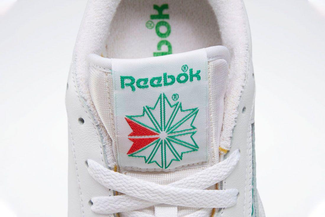 2020 Reebok Club C 35th Anniversary