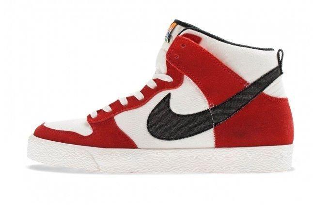 Nike Dunk High Ac 1
