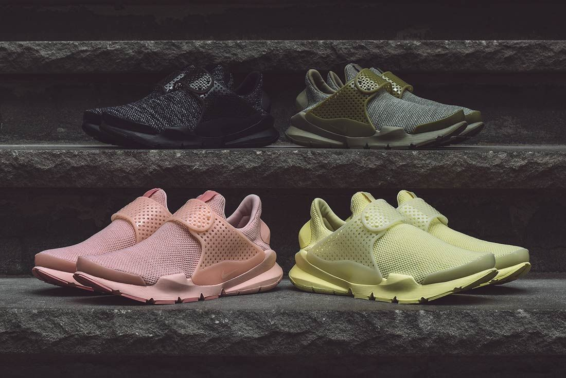 Nike Sock Dart Spring Pack 5
