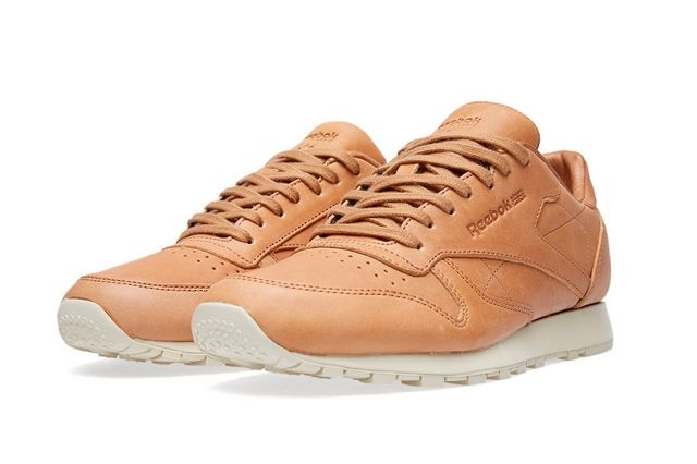 Reebok Classic Leather Horween Bumper 3