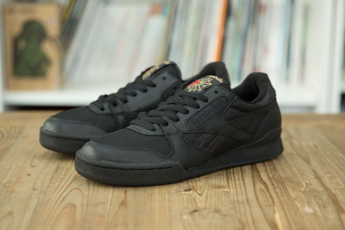 Size X Reebok Phase 1 Pro Re Cut Pack 7