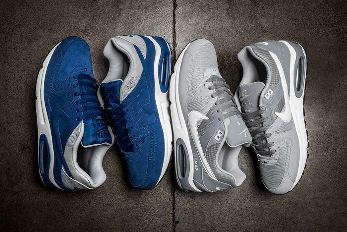 Nike Air Max Command Pack