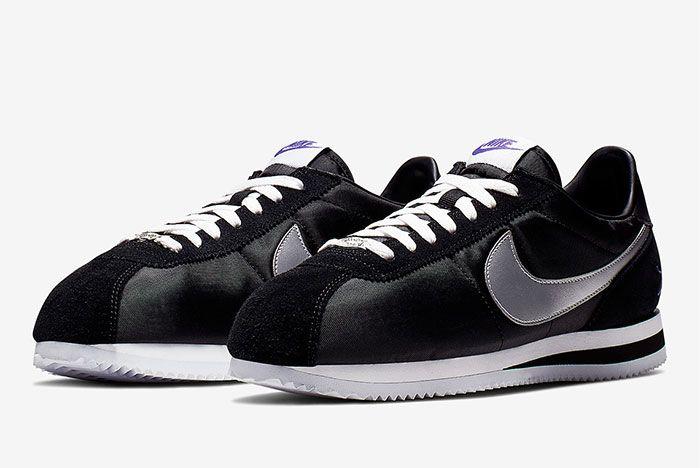 Nike Cortez Los Angeles Black Toe