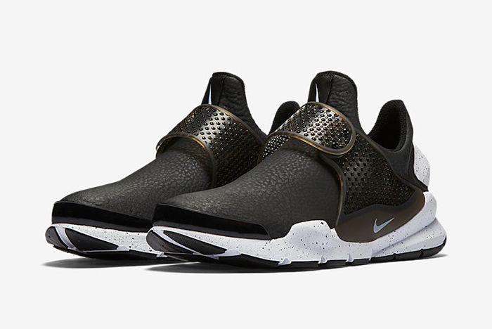 Nike Sock Dart Wmns Pack 4
