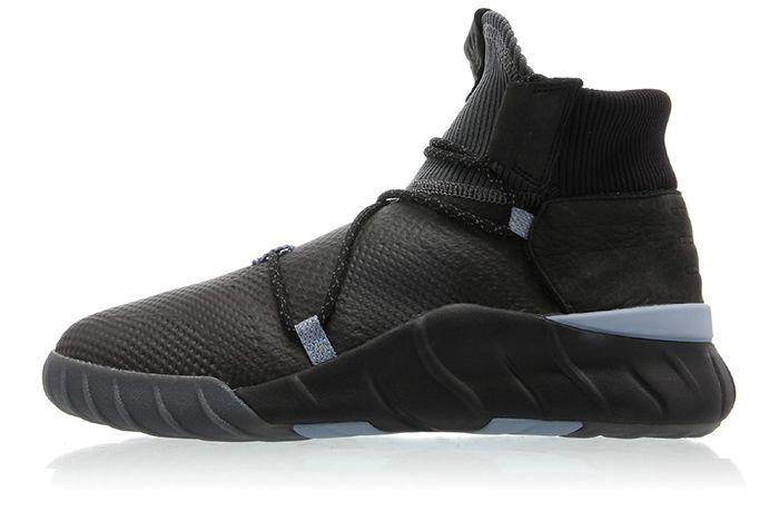 Adidas Tubular 2 Primeknit Black Sneaker Freaker