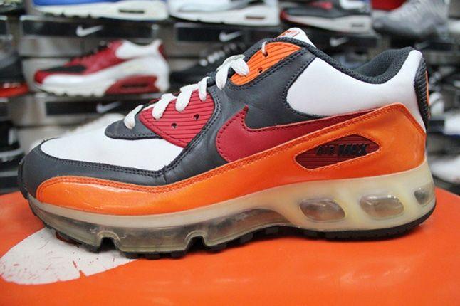 Inside The Sneaker Box Sneaker Heaven 121 1