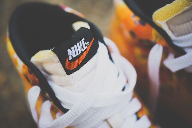 Nike Vintage Blazer City Pack Nyc Tongue