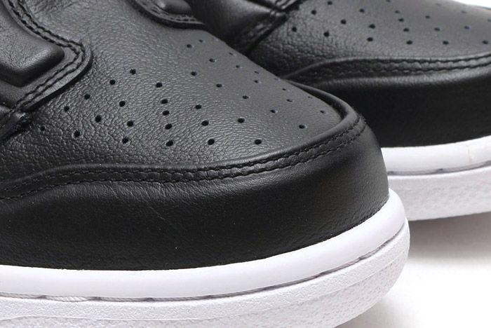 Nike Dunk Hi Ease Womens Black 2