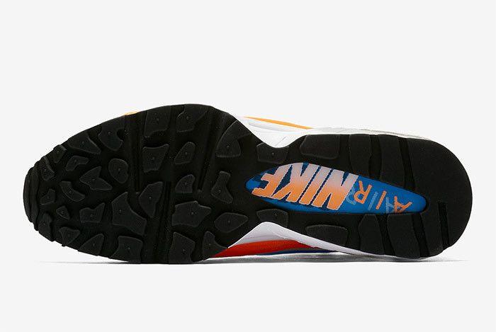 Nike Air Max 93 Nebula Blue 6