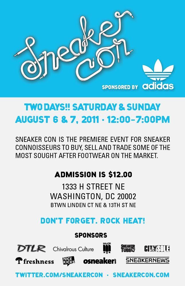 Sneaker Con August 6 2011 Back Web 1