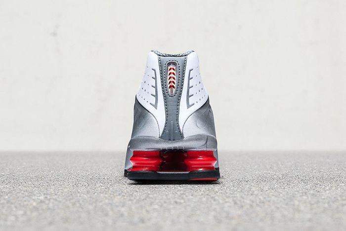 Nike Shox R4 2018 Release Date 2