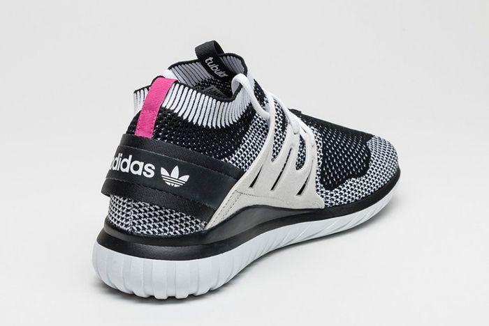 Adidas Tubular Nova Pink 1