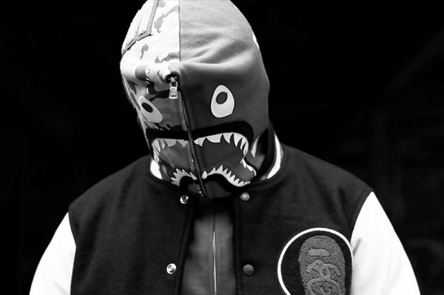 Stussy Bape Iii Collaboration Collection Video 2