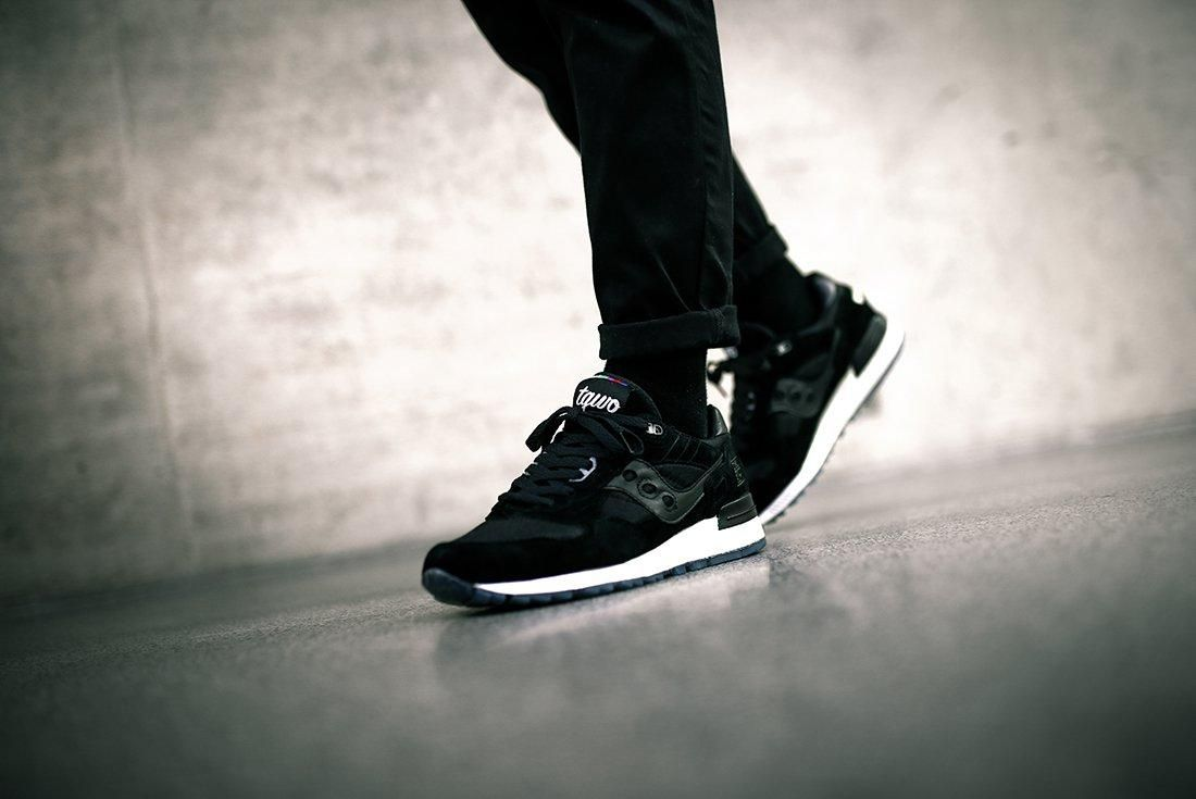 The Good Will Out X Saucony Shadow 5000 Vhs31