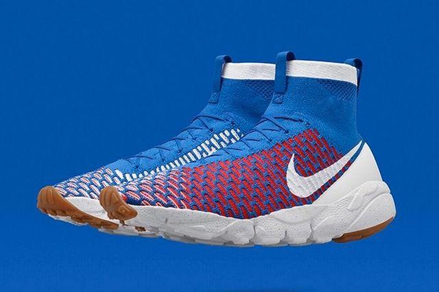 Nikelab Air Footscape Magista Power Blue 1