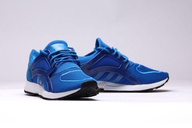 Adidas Racer Lite Pool Blue 3