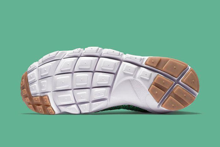 Nike Air Footscape Magista Gorge Green3
