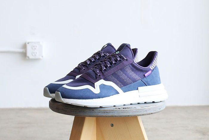 Adidas X Commonwealth Zx 500 Rm Family And Friends Sneaker Freaker1