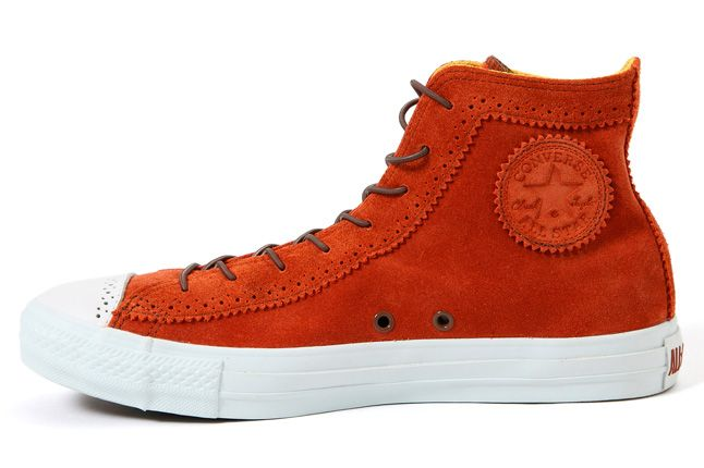 Styles Converse All Star Lifestyles Side Profile 1