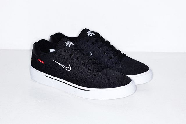 Supreme X Nike Gts 8