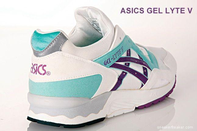Asics Gel Lyte V 2 1
