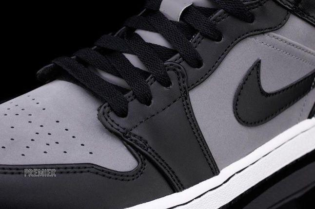 Air Jordan 1 Phat Cool Grey Black White 04 1
