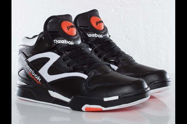 huevo especificación empujar  Reebok Pump Omni Lite (Dee Brown) - Sneaker Freaker