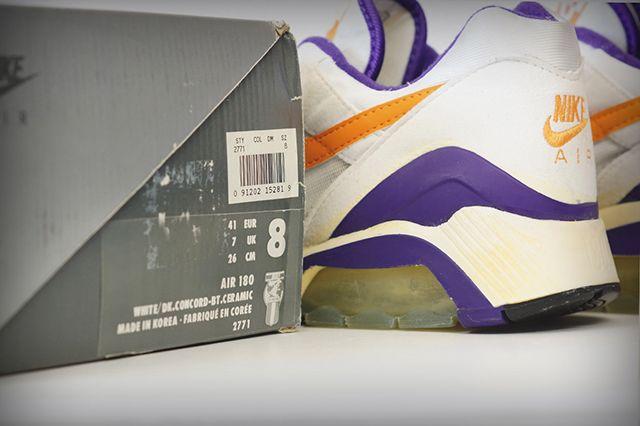 Nike Air Max 180 Overkill