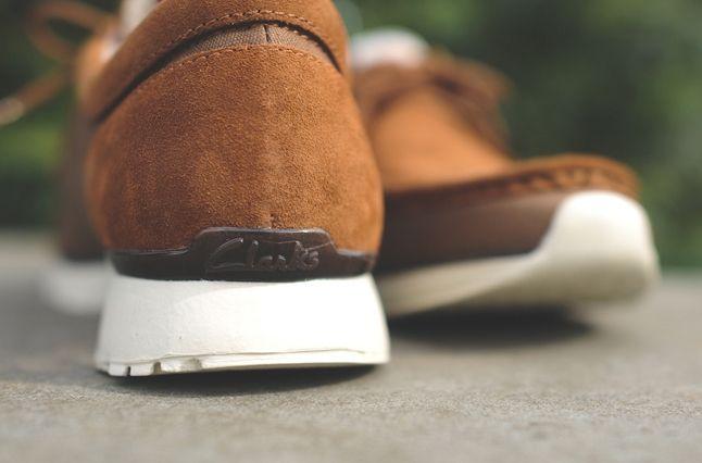 Clarks Sportswear Tawyer Lomarch Releases 1