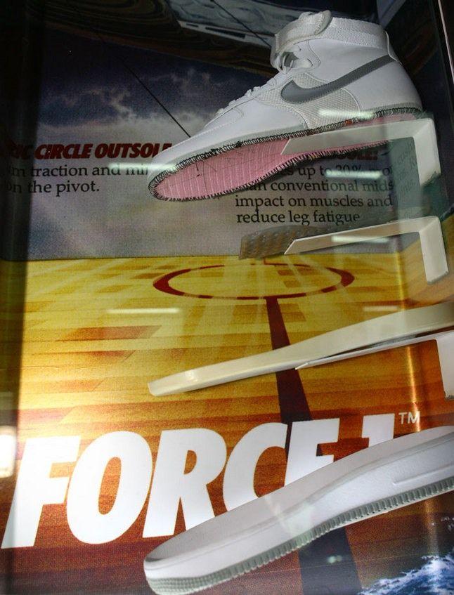 House Of Innovation Nike 100 Phase 1 5