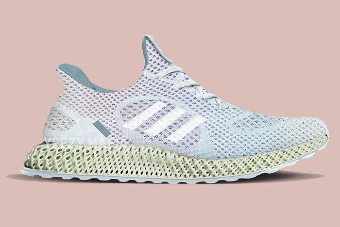 Invincible X Adidas Futurecraft Sneaker Freaker 1