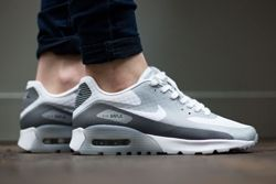 Nike Am90 Br Cool Grey Wolf Grey Thumb