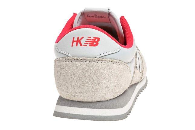 Heidi Klum New Balance 420 Heel Profile 1