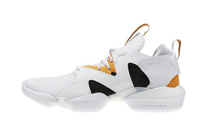 Reebok 3D Op Lite New Early Look 01 Sneaker Freaker