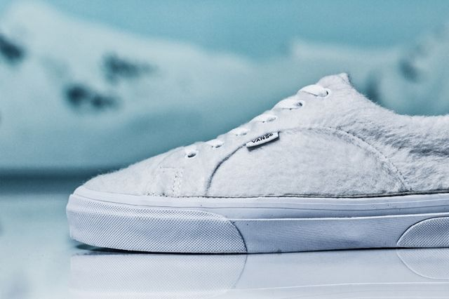 Vans Polar Bear Pack 1