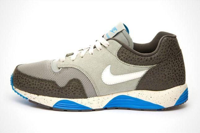 Nike Lunar Terra Safari Light Blue 7