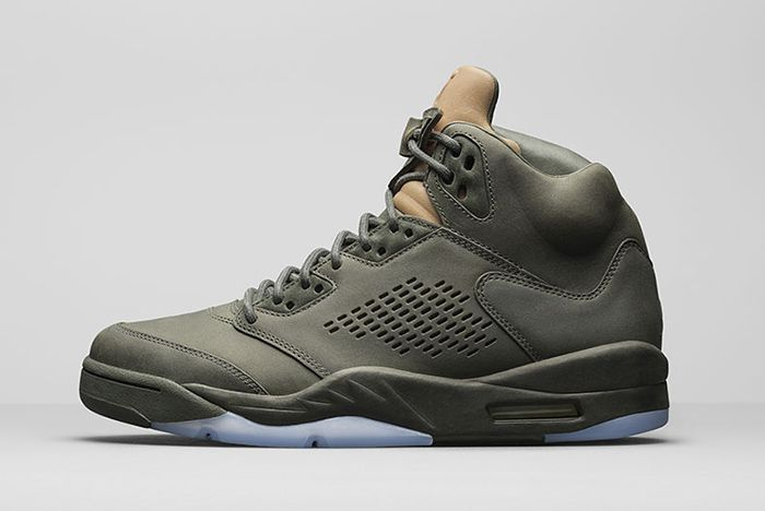 Air Jordan 5 Take Flight5