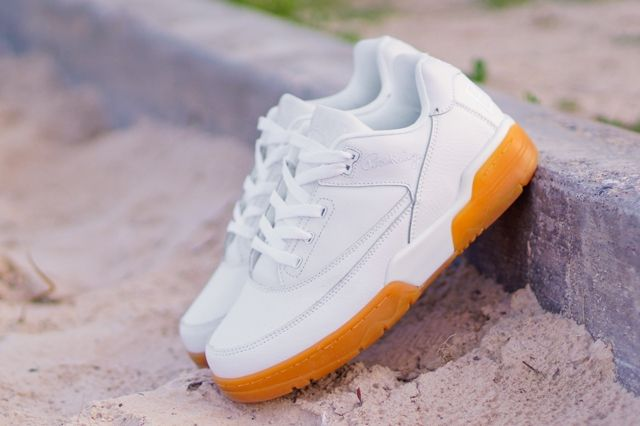 Ewing 33 Low White Gum