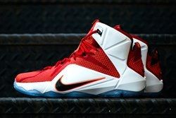 Nike Lebron 12 Heart Of A Lion Thumb
