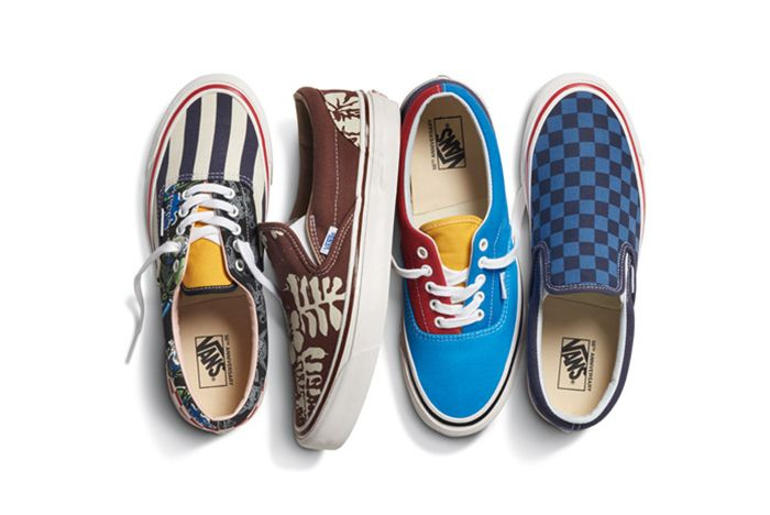 Vans 50Th Anniversary Collection32