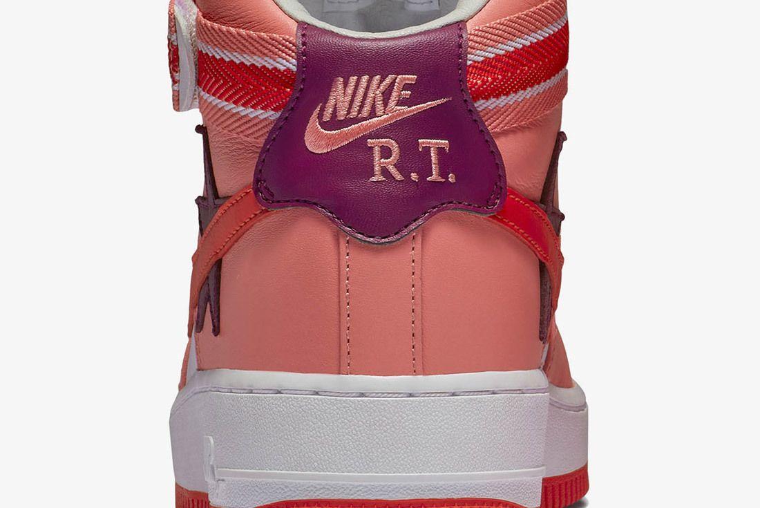 Riccardo Tisci Nike Air Force 1 High 2