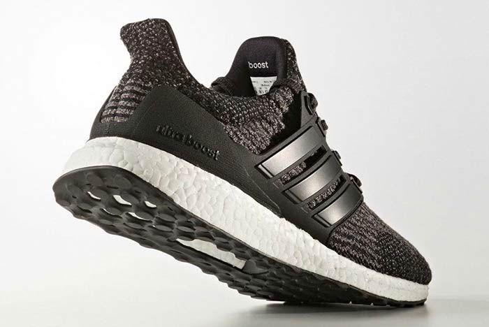 Adidas Ultraboost 3 0 Core Black 2