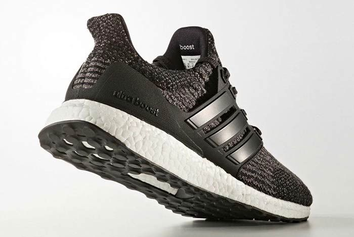 Adidas Ultraboost 3 0 Core Black 2