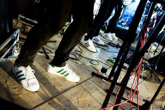 Adidas Street Party Kl 48 1