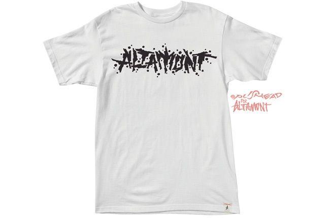 Altamont Logo Pushead Fa10 1