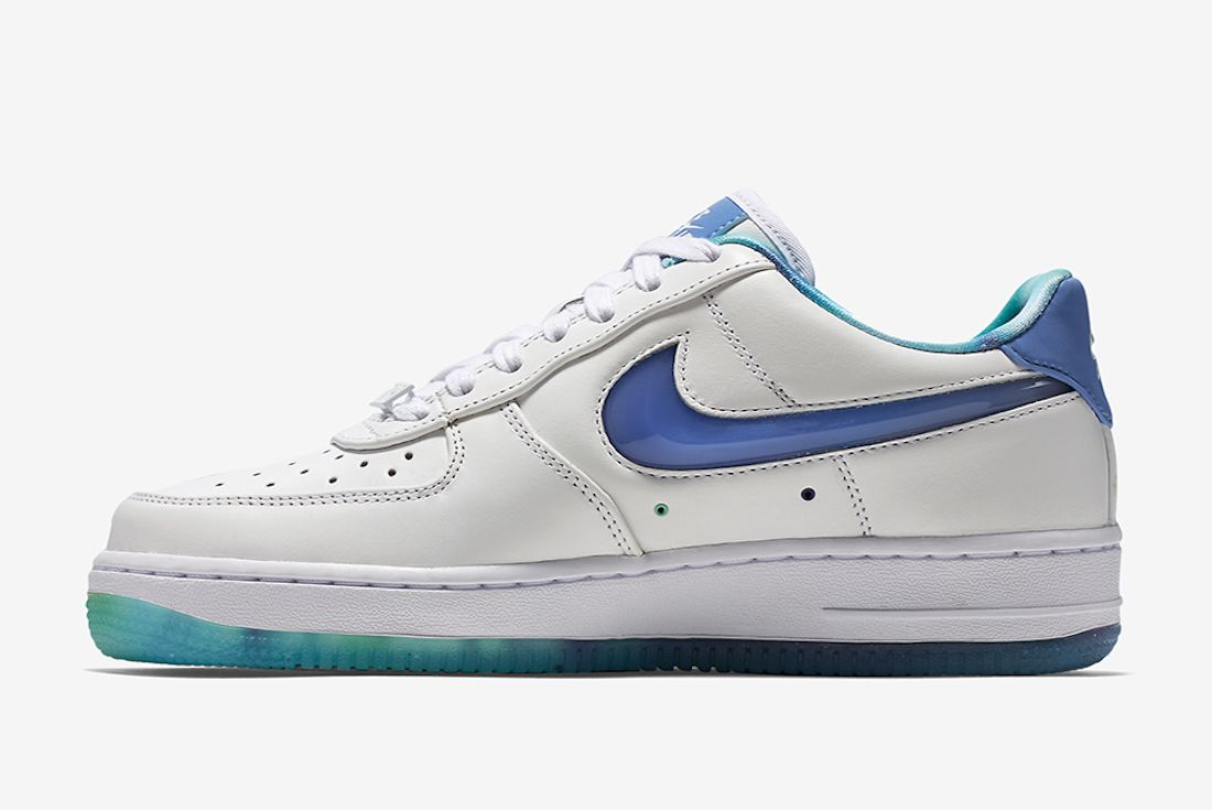 Use Nike Air Force 1 Low Northern Lights Wmns 03